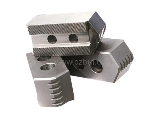 气动液压标准梳齿卡爪