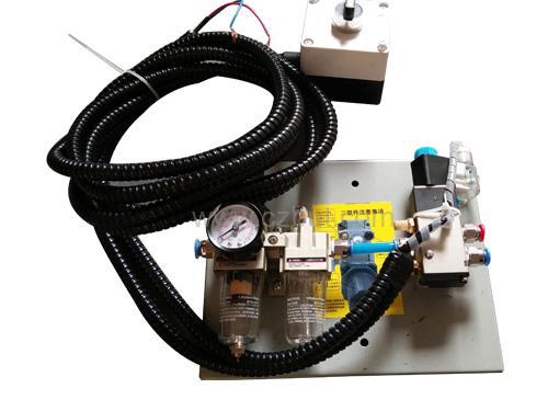 电路控制板电控
