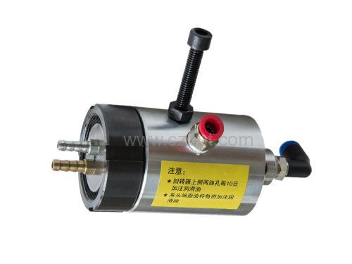 气压回转器
