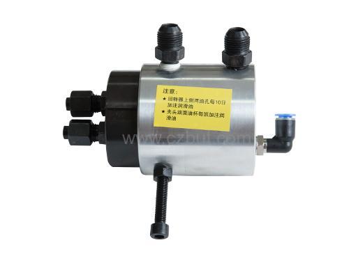 油压回转器